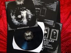 Ahpdegma - Seolfkwyllen (LP)