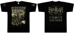 Marduk - Frontschwein (T-Shirt)