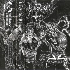 Vorkuta / Abigail - Speed Metal Motherfuckerz