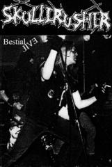 Skullkrusher - Bestial Evil