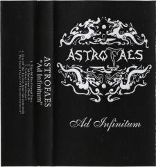 Astrofaes - Ad Infinitum
