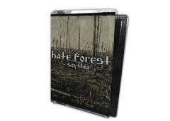 Hate Forest - Scythia (CS)