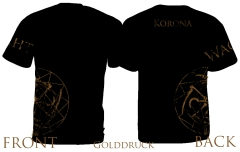 Wacht - Korona (T-Shirt)