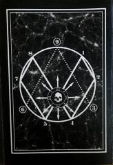 Deathkey - Emanations Of Binaural Terror (CS)