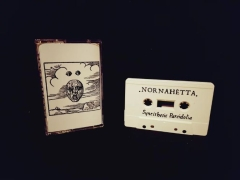 Nornahetta - Synesthetic Pareidolia (CS)