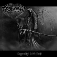 Permafrost - Vergewaltigt & Verflucht (CD)
