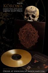 Wacht - Korona (LP)