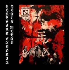 Circle of Dawn - Northern Savonian Black Metal (CD)
