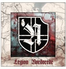Nordvrede - Legion Nordvrede (CD)