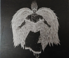 Nephilim - s/t