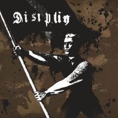 Disiplin - s/t (LP)