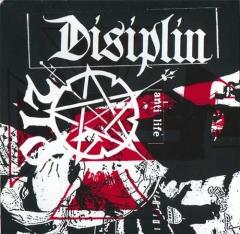 Disiplin - Anti-Life (LP)