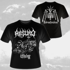 Absurd - Ulfhednir (T-Shirt)