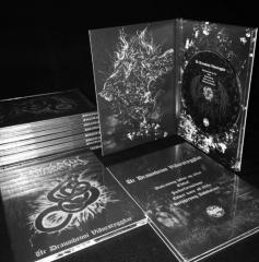 Endalok - Úr draumheimi viðurstyggðar (CD)