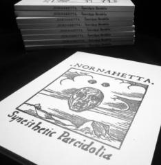 Nornahetta - Synesthetic Pareidolia (CD)