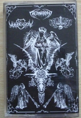 Permafrost / Menneskerhat / Annihilation 666 - Split (CS)
