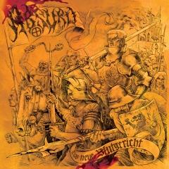 Absurd - Das neue Blutgericht (CD)