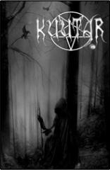 Kuutar - Beyond All Light (CS)