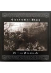 Clandestine Blaze - Falling Monuments (CD)