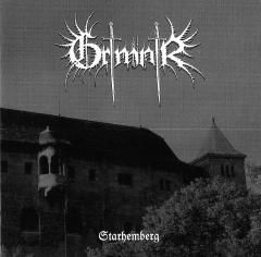 Grimnir - Satrhemberg (CD)