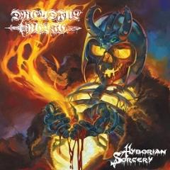 Dreadful Relic - Hyborian Sorcery (CD)