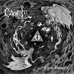 Czort - Czarna ewangelia (CD)