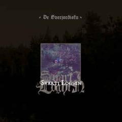 Svarti Loghin - De Överjordiska (LP)
