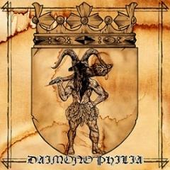 Lord of Pagathorn - Daimono Philia (CD)