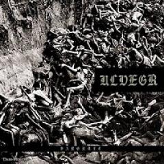 Ulvegr - Vargkult (CD)