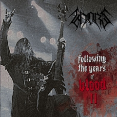 Khors - Following the Years of Blood II (2CD + DVD)
