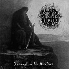 Blutgrund - Essence from the Dark Past (CD)
