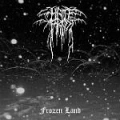 Hatefrost - Frozen Land (MCD)