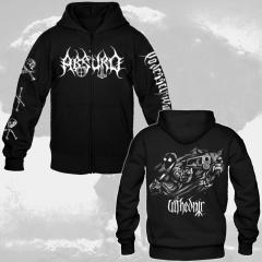 Absurd - Ulfhednir (Zip Jacket)