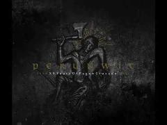 Perunwit - 1994-2014: XX Years Of Pagan Crusade (CD)