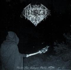 Mystik - Skalder Från Urskogens Dunkla Mystik (CD)