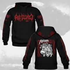 Absurd - Grimmige Volksmusik (Hooded Sweatshirt)