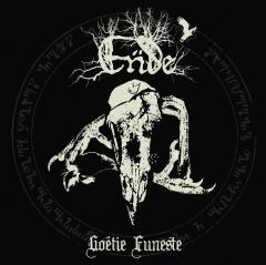 Ende - Goetie Funeste (CD)