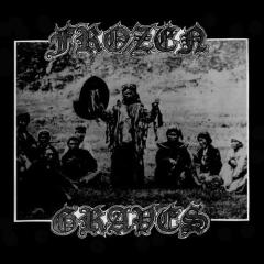 Frozen Graves - s/t (CD)