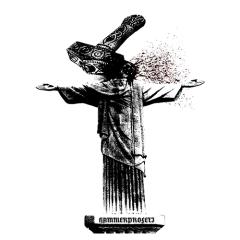 Nordvrede - Hammerprofeti (LP)