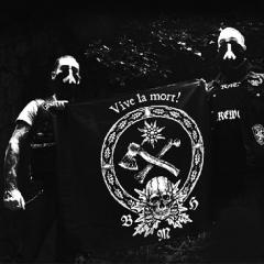 Baise Ma Hache - Vive la mort! (CD)