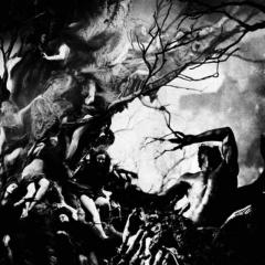 Abigor - Höllenzwang (Chronicles of Perdition) / LP