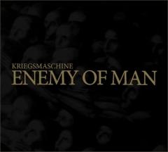 Kriegsmaschine - Enemy of Man (CD)