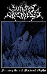 Winter Blackness - Freezing Aura of Blackened Depths (CS)