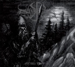 Dub Buk - Misjac Pomsty (CD)