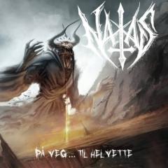 Natas - På veg... til helvette (CD)