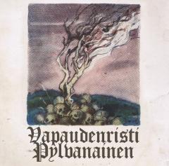 Vapaudenristi / Pylvanainen - SplitEP