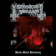 Seigneur Voland - Black Metal Blitzkrieg (LP)