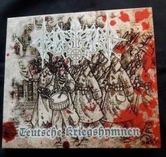 Blutkult - Teutsche Kriegshymnen (CD)