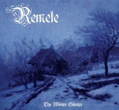 Remete - The Winter Silence (MCD)