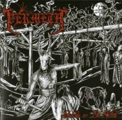 Vermeth – Suicide Or Be Killed! (LP)